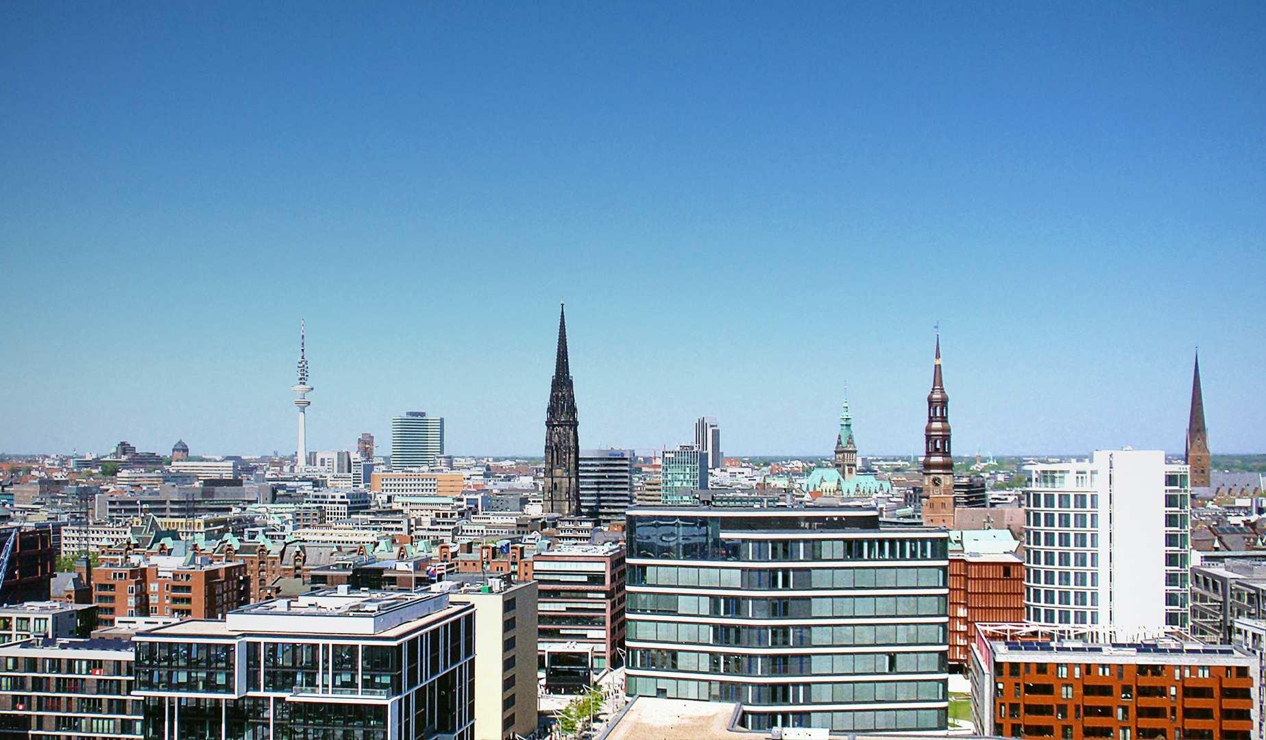 Hamburg Konvent